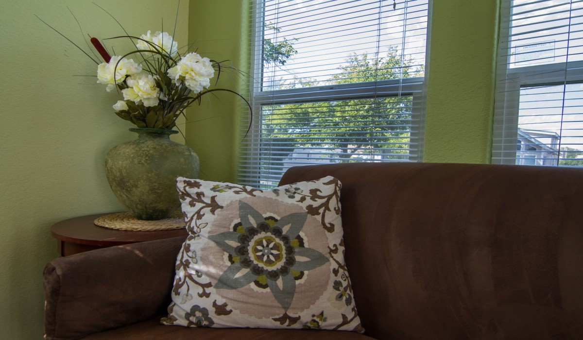 Arden Acres - Each cottage is tastefully decorated
